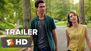 getlinkyoutube.com-Ashby Official Trailer #1 (2015) - Nat Wolff, Emma Roberts Movie HD