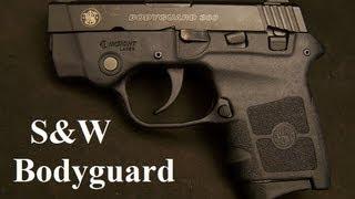 getlinkyoutube.com-S&W Bodyguard 380 Sub Compact Pistol