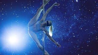getlinkyoutube.com-Yeva Shiyanova | Pole dance Star of Eurasia championship | 2013