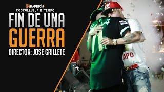 "getlinkyoutube.com-Tempo & Cosculluela: ""Fin De Una Guerra"" (Cortometraje)"