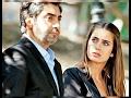 مراد علمدار و ليلى مشهد حزين + موسيقى ليلى الرائعة من وادي الذئاب الجزء 6 الحلقة 8