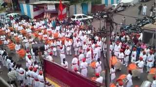 getlinkyoutube.com-Nashik Dhol ....Rudra Pathak Pune 2012