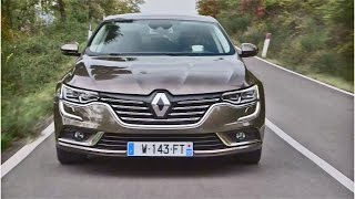 getlinkyoutube.com-► 2016 Renault Talisman Initiale Paris - Footage