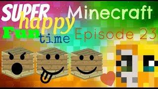 Super Happy Fun Time ~ Silly Face Fun! ~ [23]