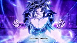 GOKU SUPER SAIYAN 8 TRANSFORMATION!? Dragon Ball Xenoverse 2 Ultimate Gameplay [Episode 17]