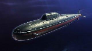getlinkyoutube.com-К-162: самая быстрая подводная лодка в истории