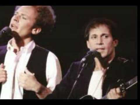 April Come She Will--Simon & Garfunkel