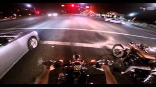 getlinkyoutube.com-Harley Davidson Sportster 1200 The Night Ride