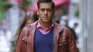 Deleted Scene 3: Ek Tha Tiger | Bookshop | Salman Khan