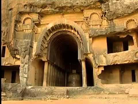 BHAJA CAVES  YouTube