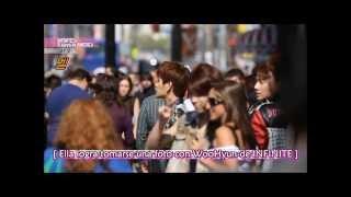 getlinkyoutube.com-INFINITE ''Los  8 Días de Infinite en América'' Sub Español (2/3)