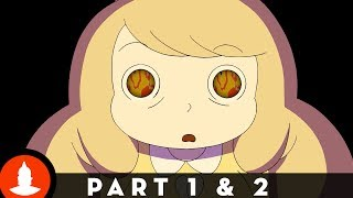 getlinkyoutube.com-Bee and PuppyCat on Cartoon Hangover
