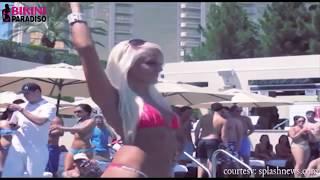 getlinkyoutube.com-Bikini Contest of Hot Bikini Girls Gone Wild 2