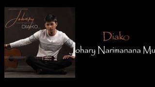 Diako Johary Narimanana New Single