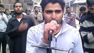 getlinkyoutube.com-10th muharram 2015 in kashmir