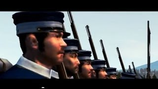 getlinkyoutube.com-The Last Samurai - Shogun 2 Total War (Machinima)