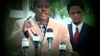 Professor Jay & MwanaFA - Jukumu Letu