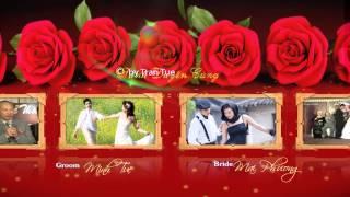 getlinkyoutube.com-Đầu băng cưới T9-1013 Full HD by Trần Tuệ