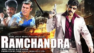 getlinkyoutube.com-Ramachandra - Sathyaraj | Dubbed Hindi Movies 2015 Full Movie | New Movies 2015 Hindi Movie