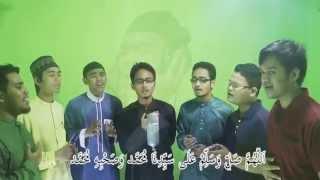 getlinkyoutube.com-BINNABIL HUDA - (acappella cover by) IDentity ft. Affan&Afnan