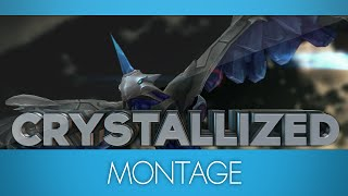 DatJellyFish - 艾妮維亞ADC Montage