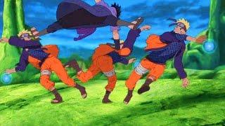 getlinkyoutube.com-Naruto vs Sasuke Final Battle「AMV」– Unbreakable Bond 【HD】