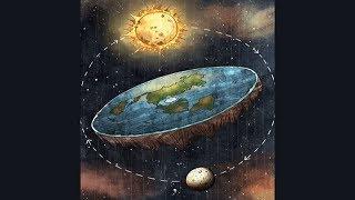 Je Země placatá a objevili jsme černé díry v roce 1783?