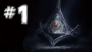 getlinkyoutube.com-Dark Souls 2 - The Ivory King DLC - REAL Walkthrough - Abandoned Dwelling - Pt. 1 (Dex Build)