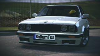 getlinkyoutube.com-LFS - BMW E30 V8 M60B40 [1080p]