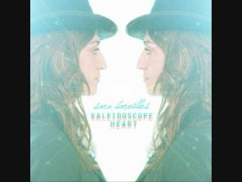 Sara Bareilles - Breathe Again (Studio Version) + Lyrics New Song 2013