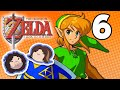 Zelda A Link to the Past - Skillful Dodging - PART 6 - Game Grumps