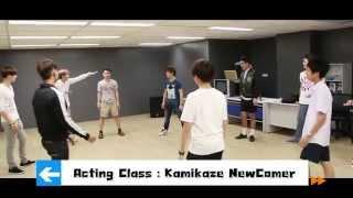 getlinkyoutube.com-Kamikaze NewComer กับการแสดงขั้นเทพ!!