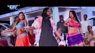 getlinkyoutube.com-धलs सुखी चोली में दबाके एडवांस - Intqaam - Khesari Lal - Bhojpuri Hot Song 2015 new