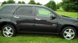 getlinkyoutube.com-PONTIAC TORRENT GXP