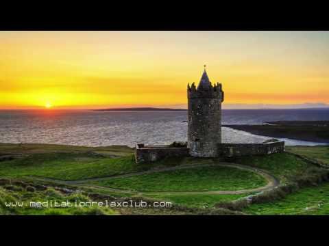 Enchanted Land: Fantasy Epic Music Atmospheres, Legendary Flutes and Celtic Harp Music