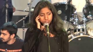 IIT Kanpur ME'16: Tose Naina Lage