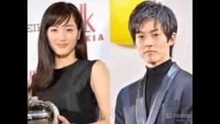 getlinkyoutube.com-■Talks Haruka Ayase & Tori Matsuzaka marriage Tour officials