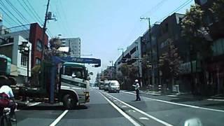 getlinkyoutube.com-重機運搬用台車の誘導