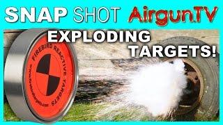 getlinkyoutube.com-Firebird Exploding Air Gun Targets