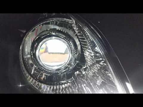 219 Как светит в живую Suzuki Splash Hella 3r, Yeaky d2s 5500k