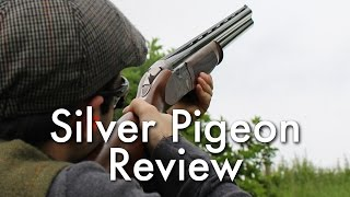 "getlinkyoutube.com-Beretta 686 Silver Pigeon 1 28"" 12G O/U Shotgun Review"