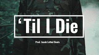 getlinkyoutube.com-Future x Rick Ross Type Beat - 'Til I Die