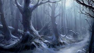getlinkyoutube.com-1 Hour of Dark Winter Music & Gothic Music
