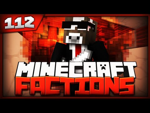 Minecraft FACTION Server Lets Play - SECRET POLICE RAID - Ep. 112 ( Minecraft Factions Server )
