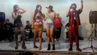 getlinkyoutube.com-Uut Sely, Xena Xenita & Sasa Aneska - Morena ( OM NEW AB 24 ENTERTAIMEN )