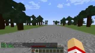 getlinkyoutube.com-Minecraft LootZ ปืนอยู่ใหน #1 (1.7.2)