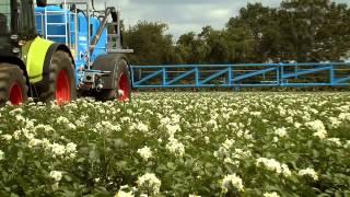 LEMKEN - Trailed field sprayers