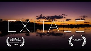 'EXHALE' - A must watch for all Freedivers