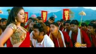 getlinkyoutube.com-Anjali Hot Boobs,Navel in Kalakalapu HD 1080p
