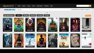 Indoxxi movies wordpress theme